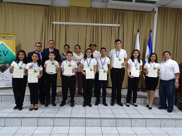 Eliminatoria Zona II XV Certamen Cooperativo Nacional de Oratoria 2018