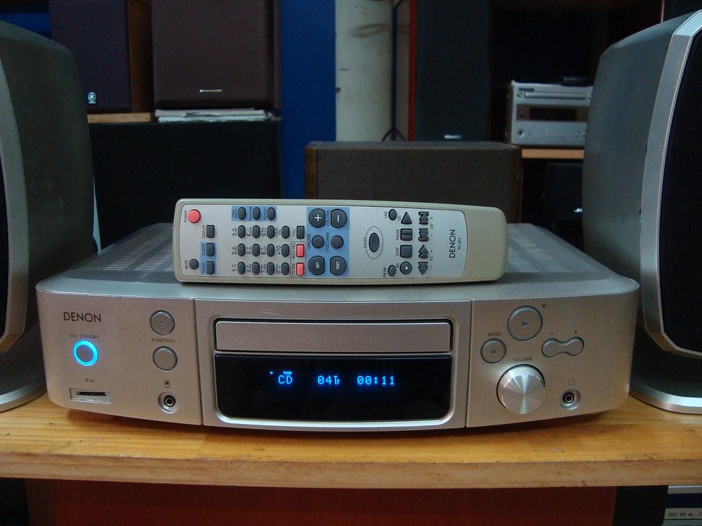 Dàn Audio Mini giá tốt - 41