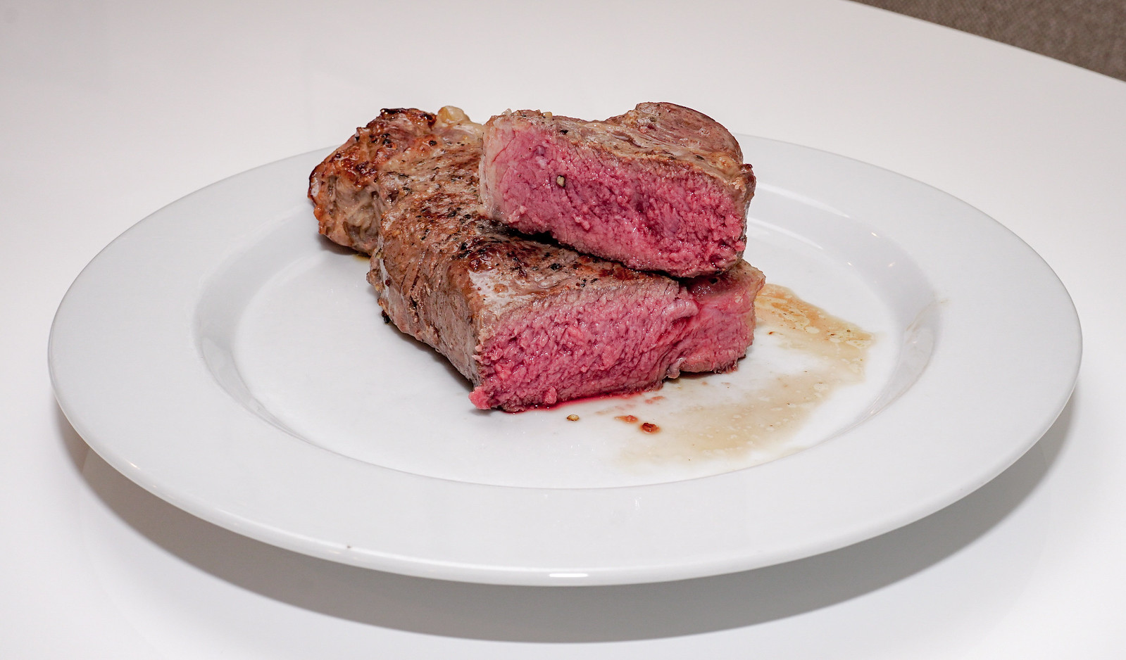 2018.08.01 Grass-Fed Beef, Sous-Vide Technique, Washington, DC USA 05385