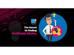 Find Your Niche With My Secret To Finding Profitable Niches