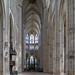 Abteikirche Saint-Ouen, gotisch, 14.-16. Jh.