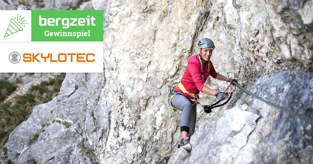 Bergzeit_Gewinnspiel_Skylotec_Blog