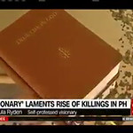 2-'VISIONARY' LAMENTS RISE OF KILLINGS IN PH (CNN-Philippines)