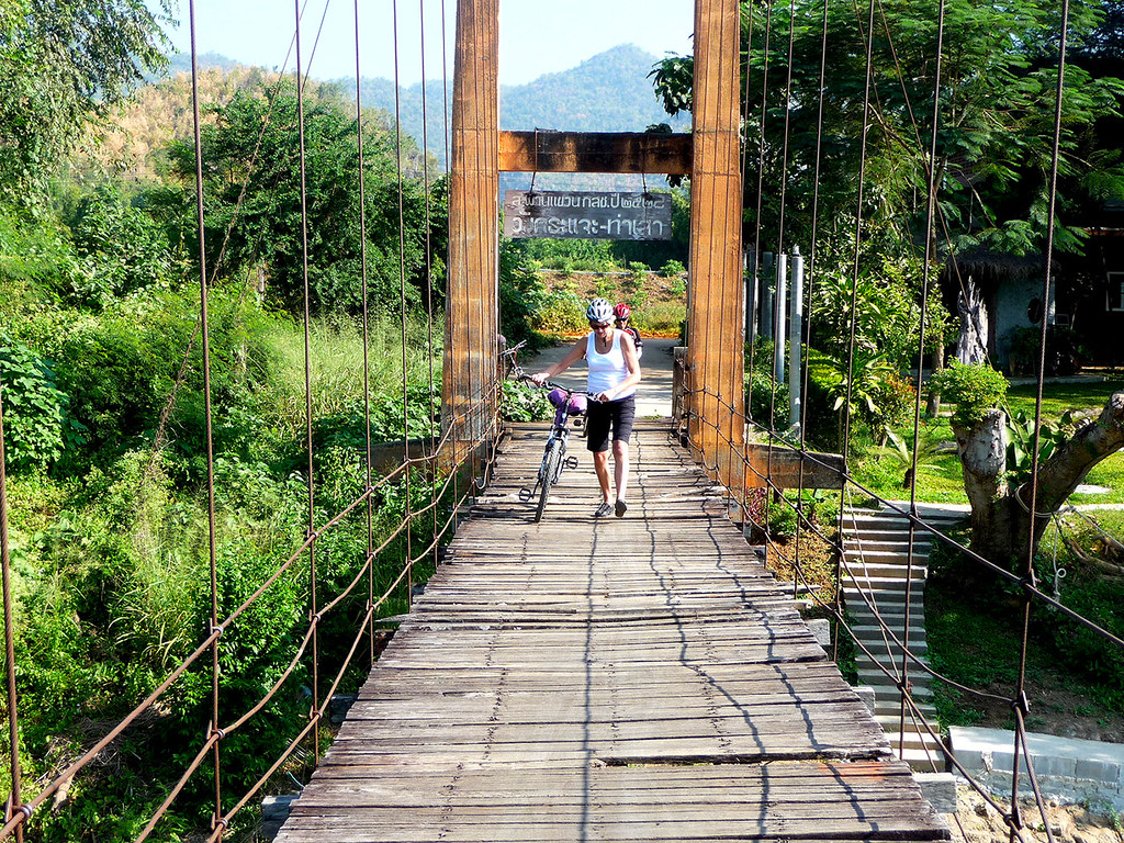 Cycle Tourism : Fancy a Ride These Holidays?