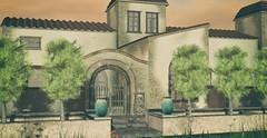 La Hacienda de Morelos