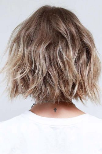Trendy Shag Haircut Ideas -Modernized Versions Of Styles 2019 4