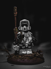 LS-707 Scout trooper