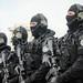 Kosovo Police (Special Forces - NJSI)