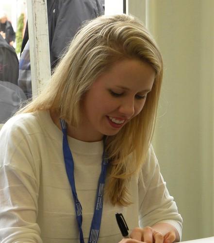 Sophie Cameron