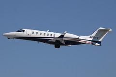 N612FX | Bombardier Learjet 45 | FlexJet