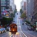 2. San Francisco y la calle California St