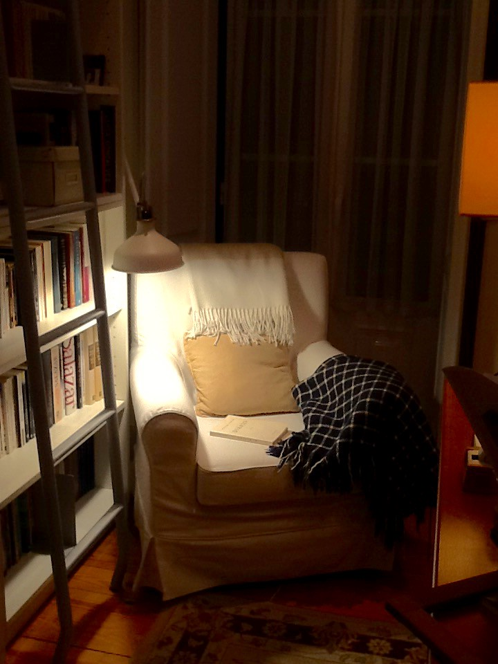 Noites de insomnia — Lisboa (c) 2015