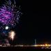Day 234: Beach Fireworks