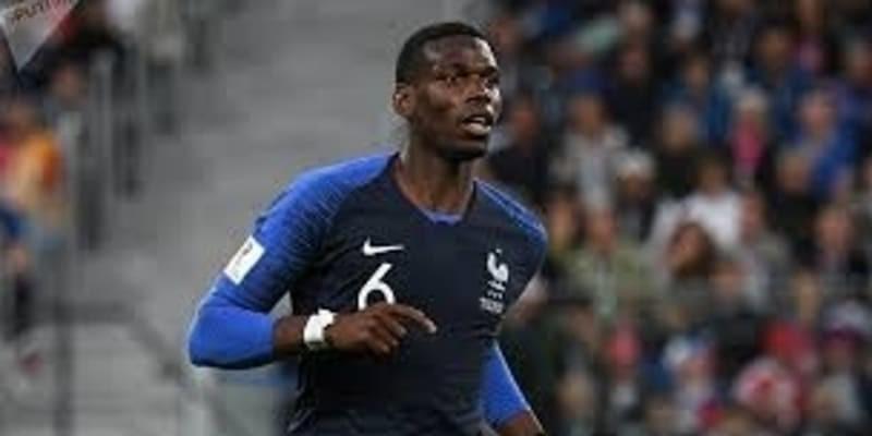 Juventus Akan Jual 4 Pemain Demi Datangkan Paul Pogba
