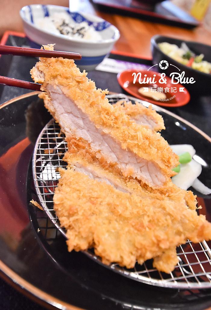 台中豬排 七味亭 menu 菜單07