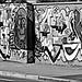 Bankside Monochrome