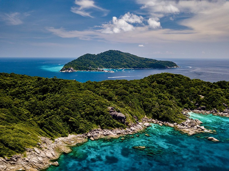 Most Trusted Thailand Liveaboard & Scuba Diving Tours | Siam