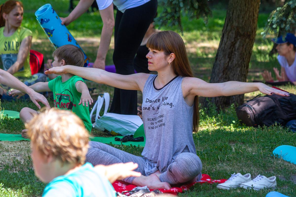 всемирный день йоги саратов фото 7
