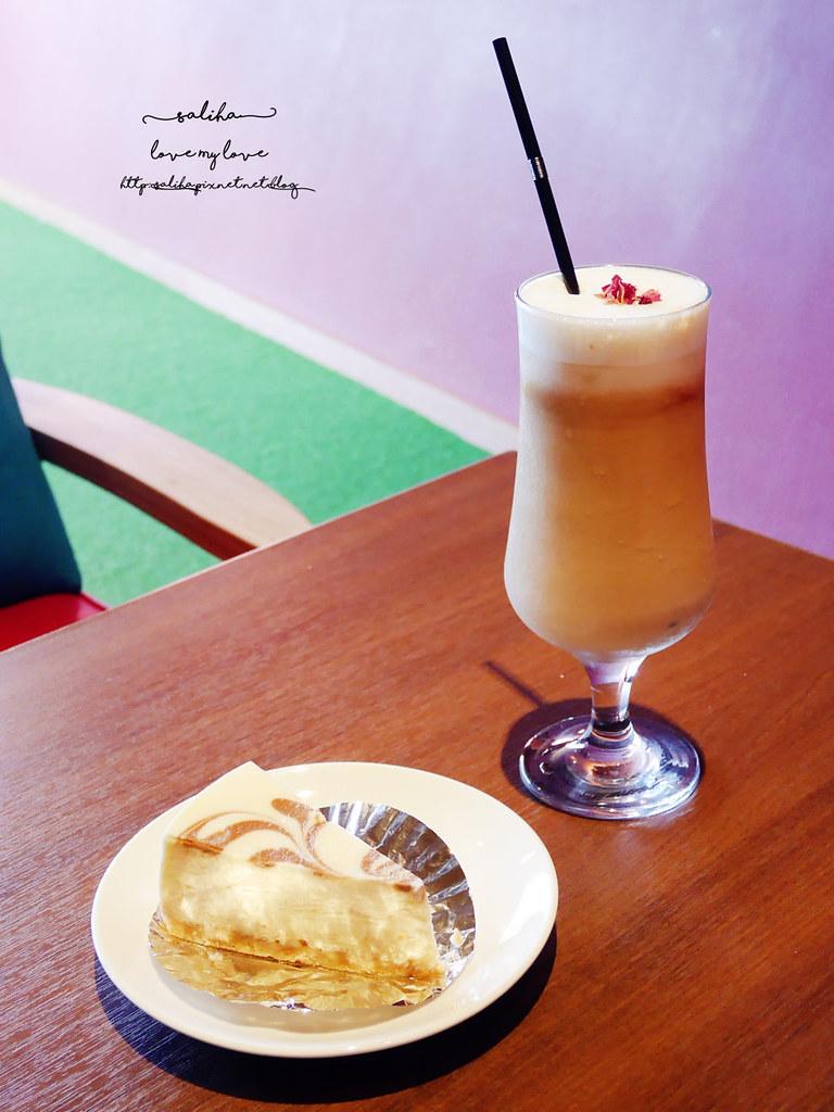 基隆忘幽谷附近景觀餐廳推薦海景咖啡下午茶 (7)