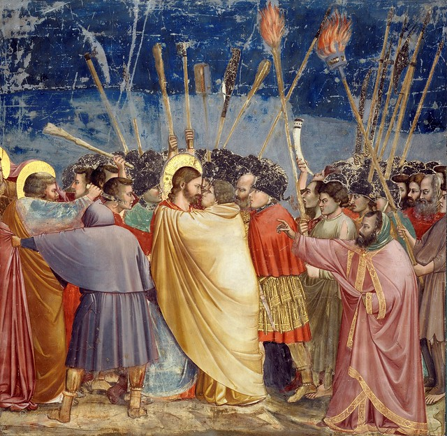 Giotto_Kiss_of_Judas