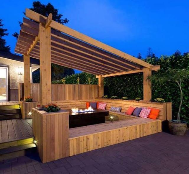 10 DIY Pergola Plans & Ideas You Can Build in Your Garden
