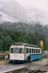 BZB - Bayerische Zugspitzbahn