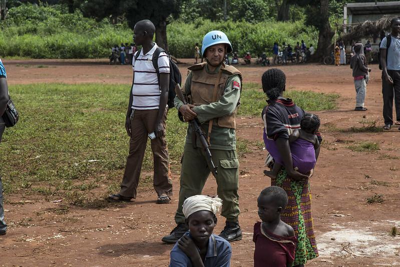 Intervention militaire en Centrafrique - Opération Sangaris - Page 38 43165819865_8ea1551cdb_c