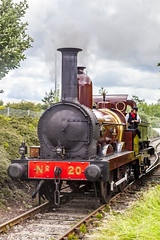 Middleton Railway, Leeds