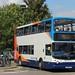 Stagecoach 18528 GX06DYS Ashford 14 August 2018