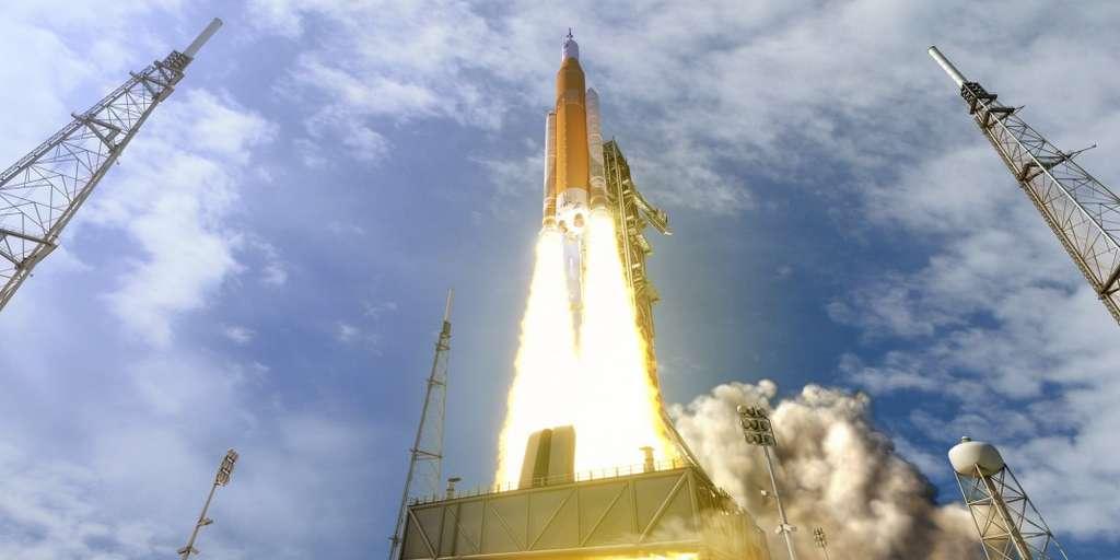 Aurons-nous toujours besoin de fusées pour visiter l'espace?