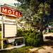 motel, electrically heated by jody9