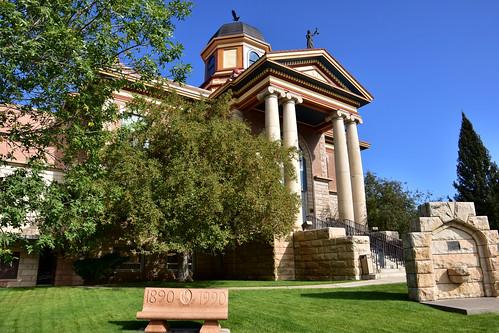 County Clerk Newcastle, Wyoming