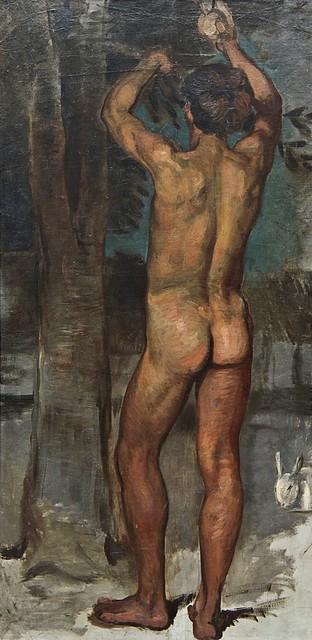 Orangenpfücker (1873)
