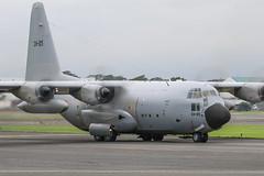 Belgian AF C130