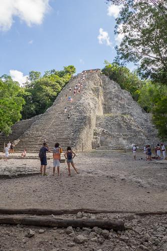 Pirámide del Adivino IMG_0277