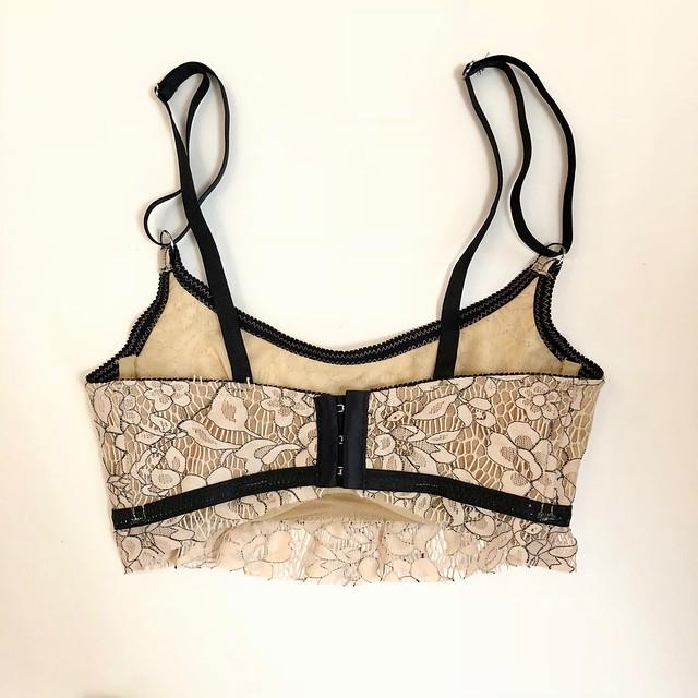 Simplicity 8711 bra