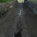 Churn Clough Reservoir dribble