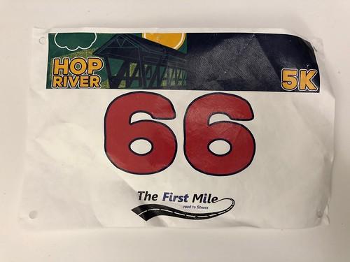 #72 Andover: Hop River 5K