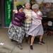 FX306218-1 The Dancing Grannies