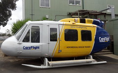 Aeromedical Rescue Trainer
