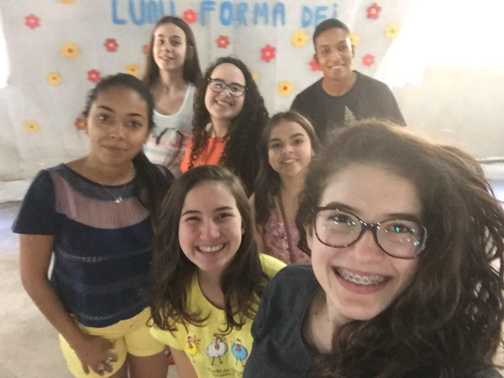 Grupo de Jovens Forma Dei