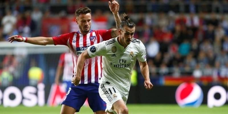 Gareth Bale Masih Belum Menunjukkan performa Yang Oke