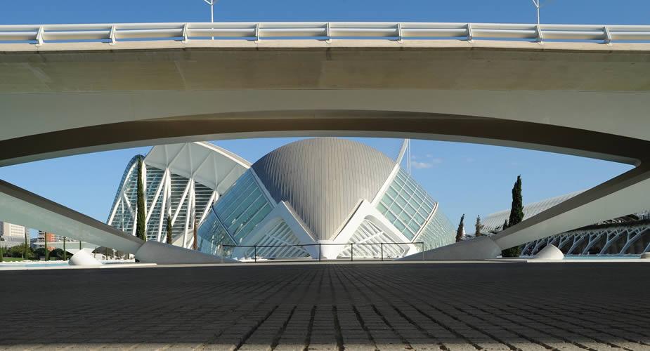 3 dagen in Valencia, wat te zien en doen? | Mooistestedentrips.nl