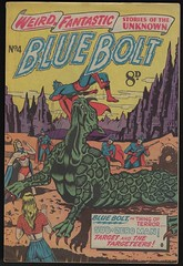 Blue Bolt (Australia)