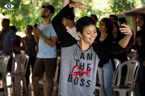 Dia 3 - Aviva Jovem 2018 - Área Dynamus IBMO