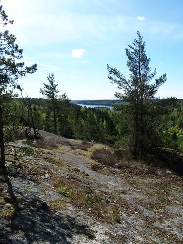 SÖ E14 Ulvsätterbergen