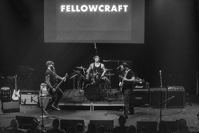 Fellowcraft @ 9:30 Club, Washington DC, 08/18/2018