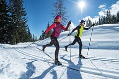 Nové lyže - měření tvrdosti, výběr struktury a první péče