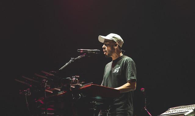 Mike Shinoda 3