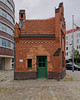 Portierhaus Otto-Ostrowski-Straße 31a